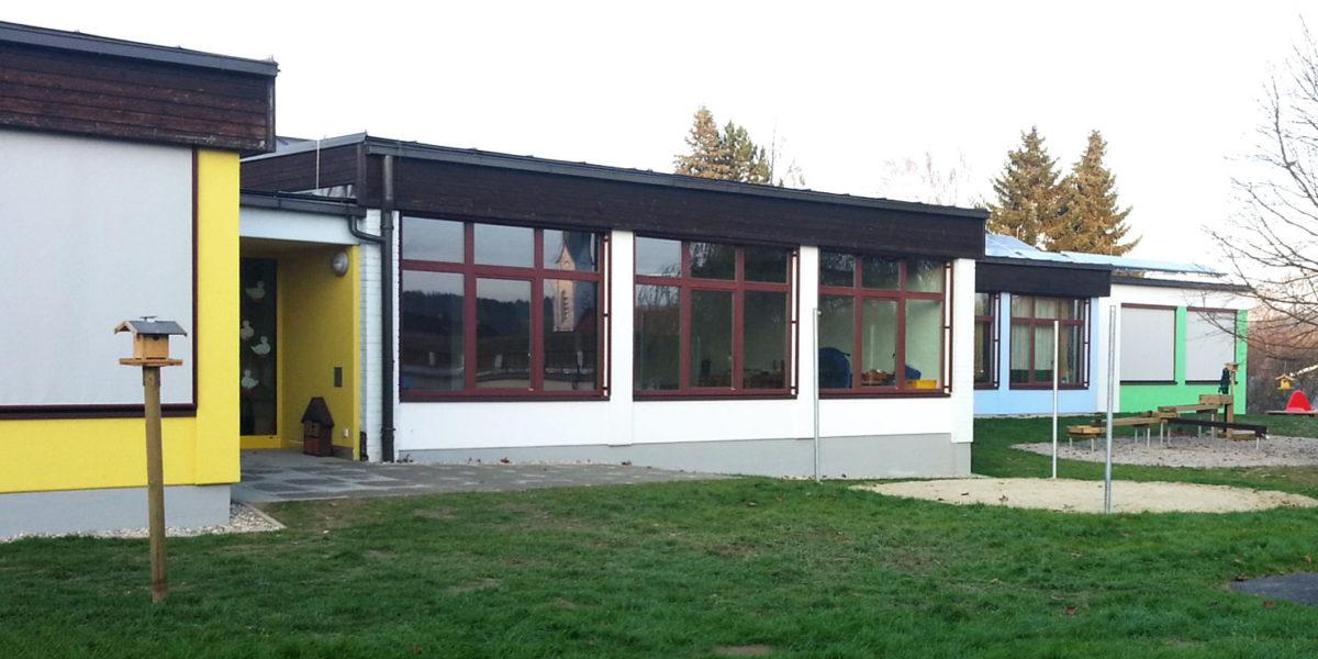 Kindergarten Schwarzenau