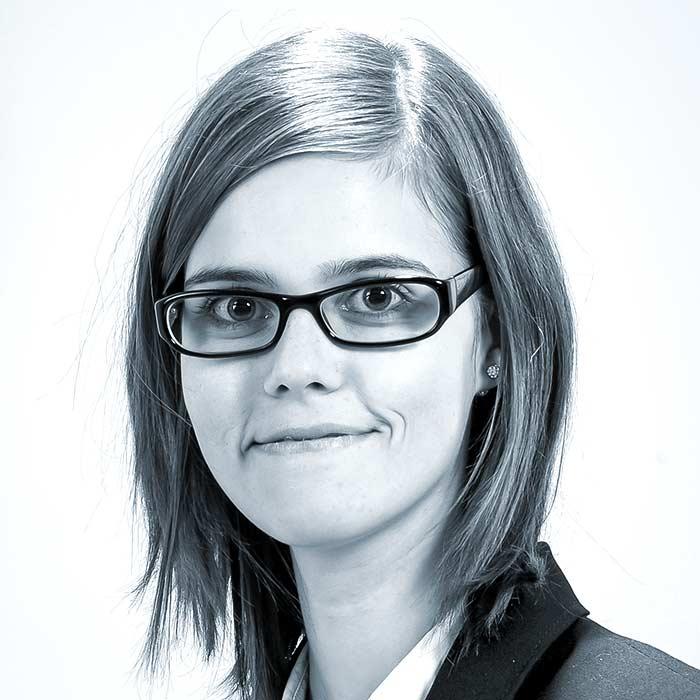Katharina Czipin Porträt