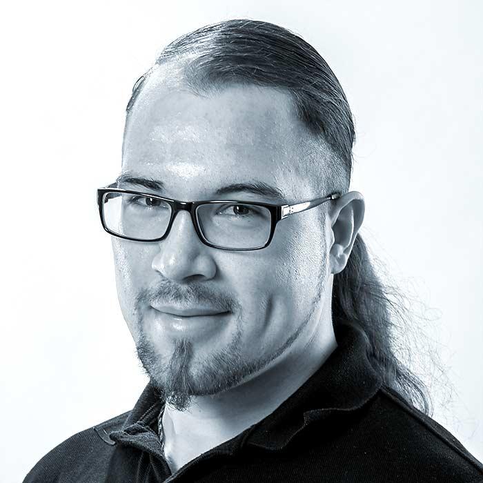 Philipp Gotzbachner Porträt
