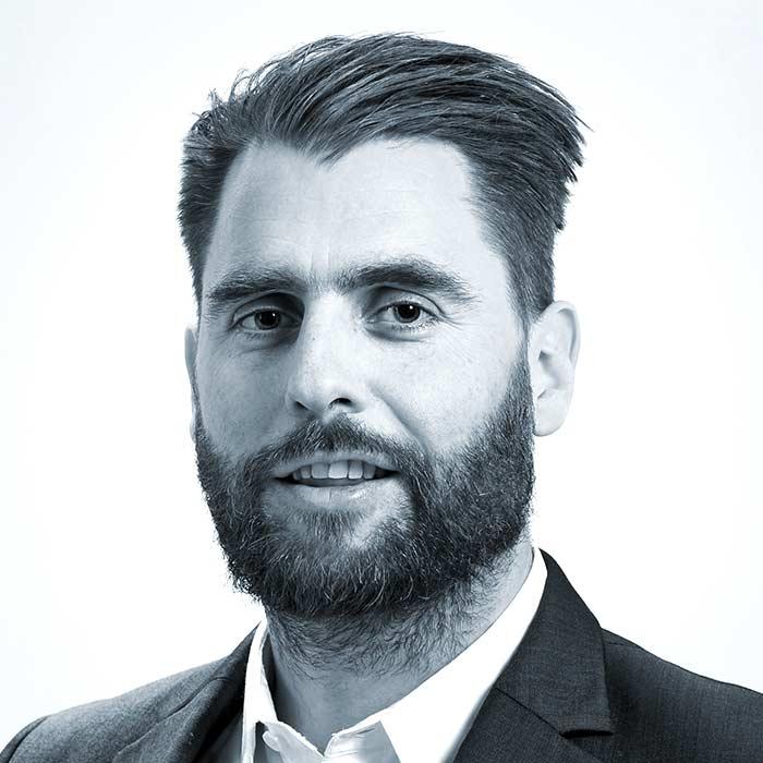 Clemens Köhler Porträt