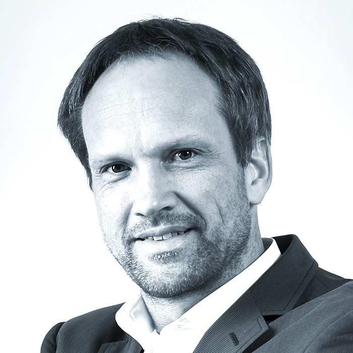 Armin Kubat Porträt