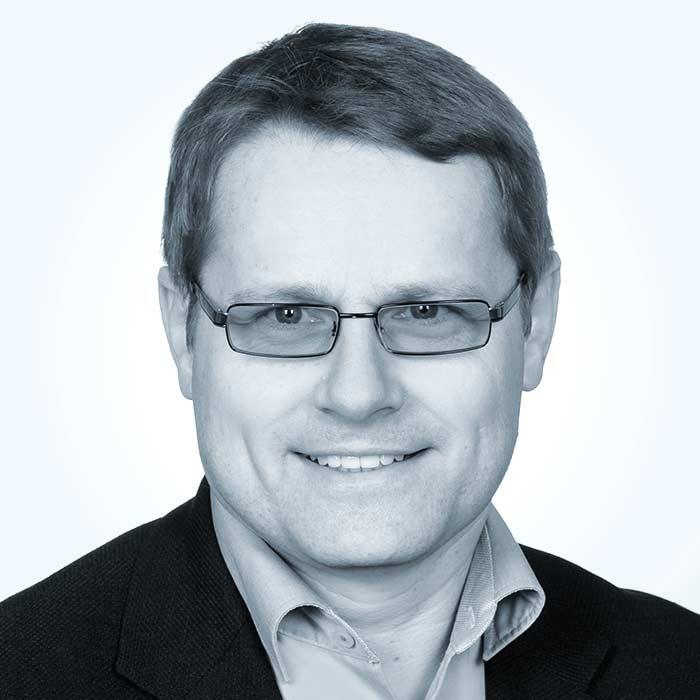 Michael Müllner Porträt