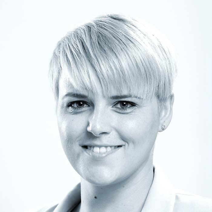 Susanne Pfeiffer Porträt