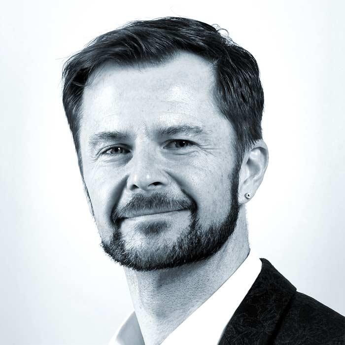 Manfred Zwettler Porträt