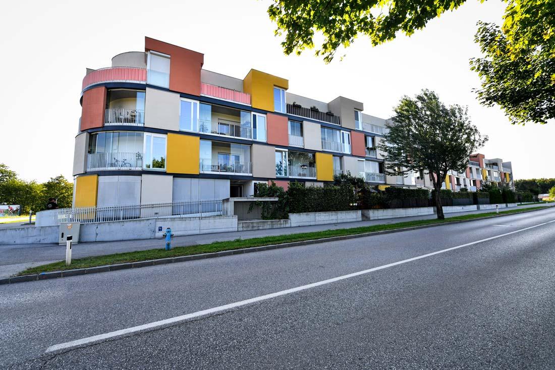 WHA Kreiskystraße