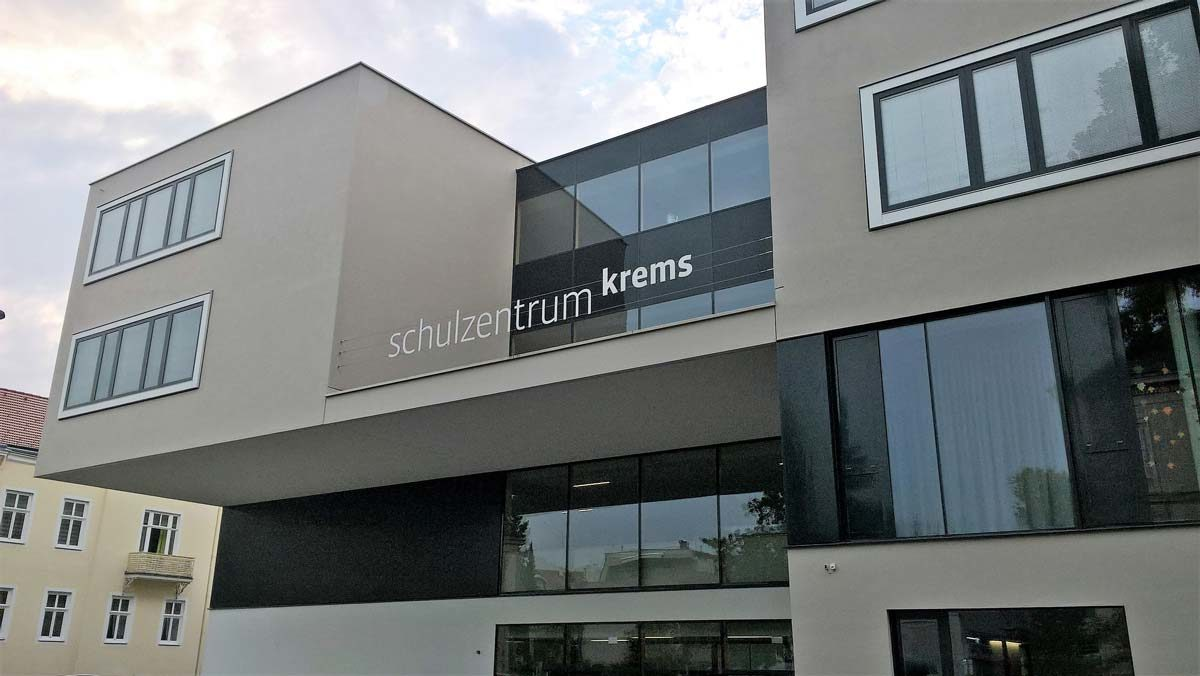 Schulzentrum Krems