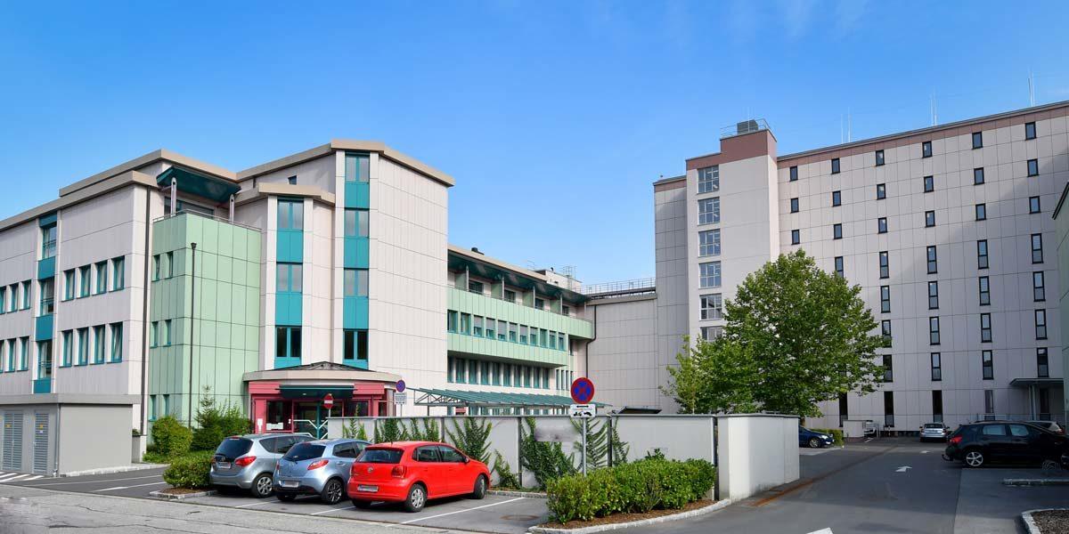 TherapiezentrumBuchenberg