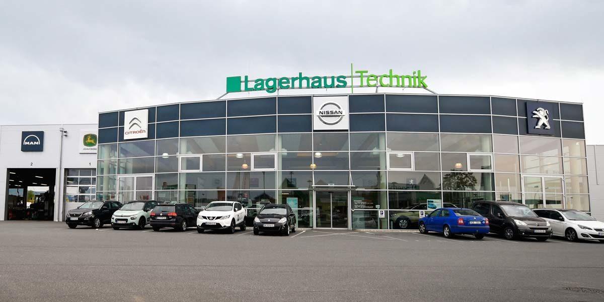 AutohausRLH