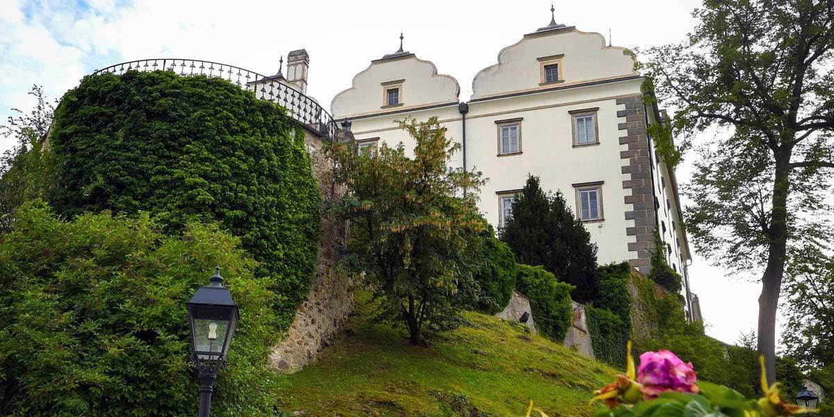 SchlossWeitra