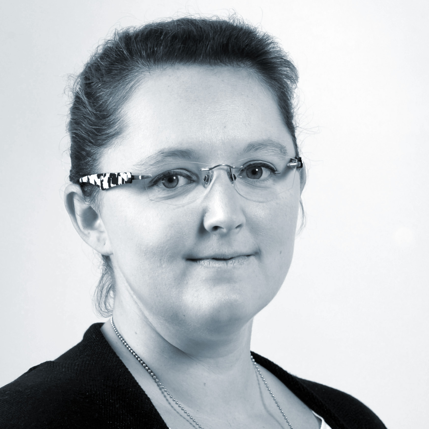 Verena Häusler Porträt