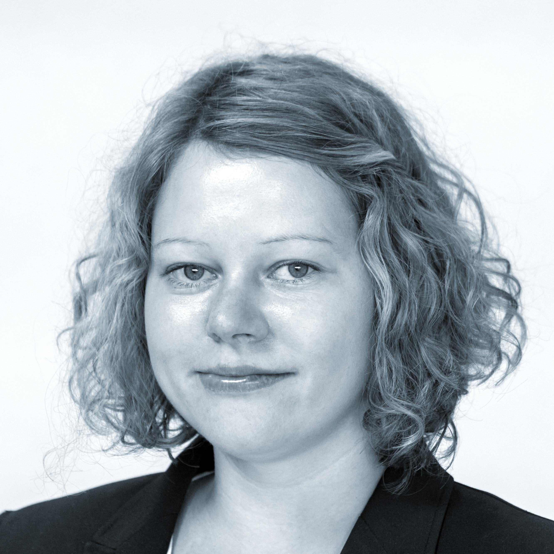 Elisabeth Schrenk Porträt