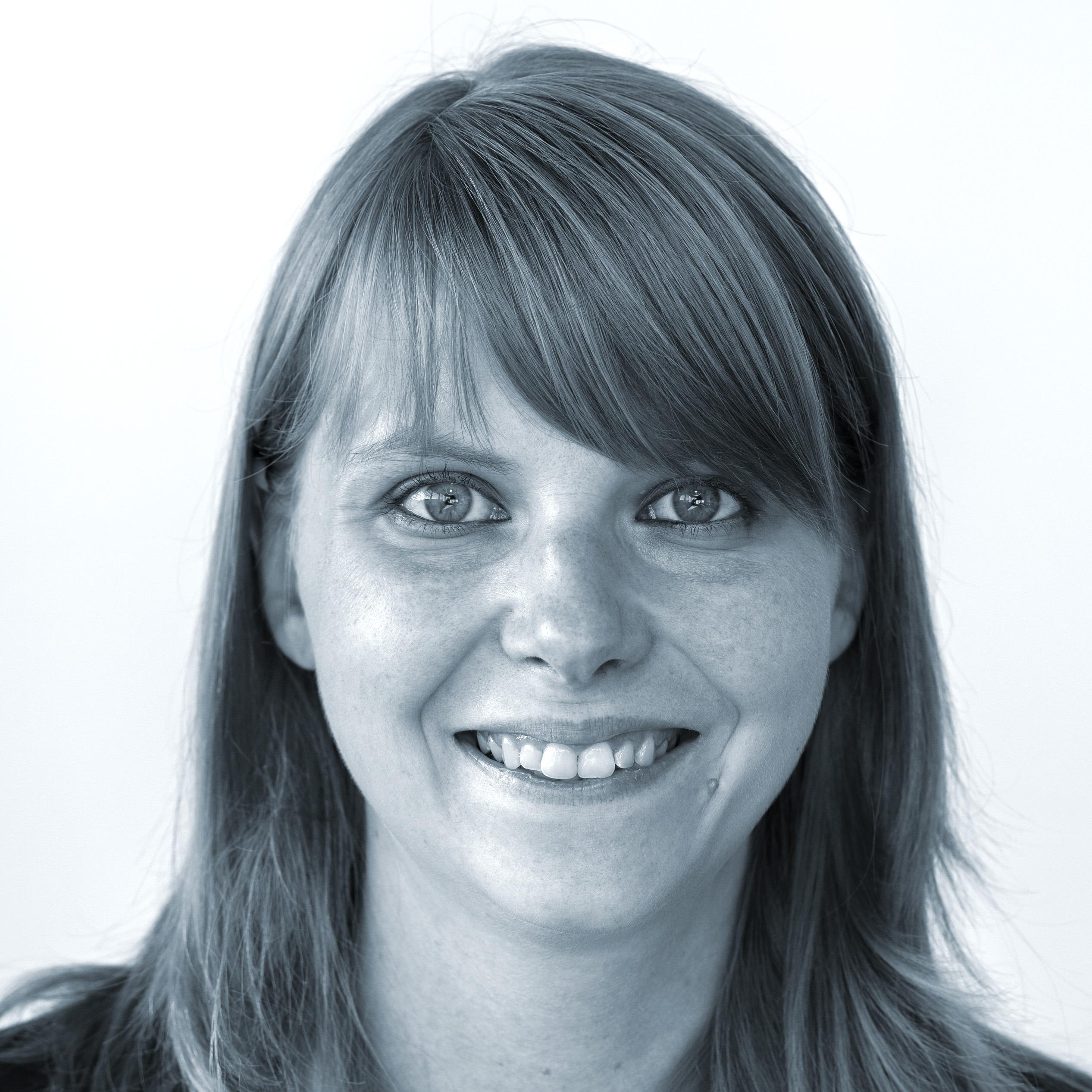 Alexandra Schwei Porträt
