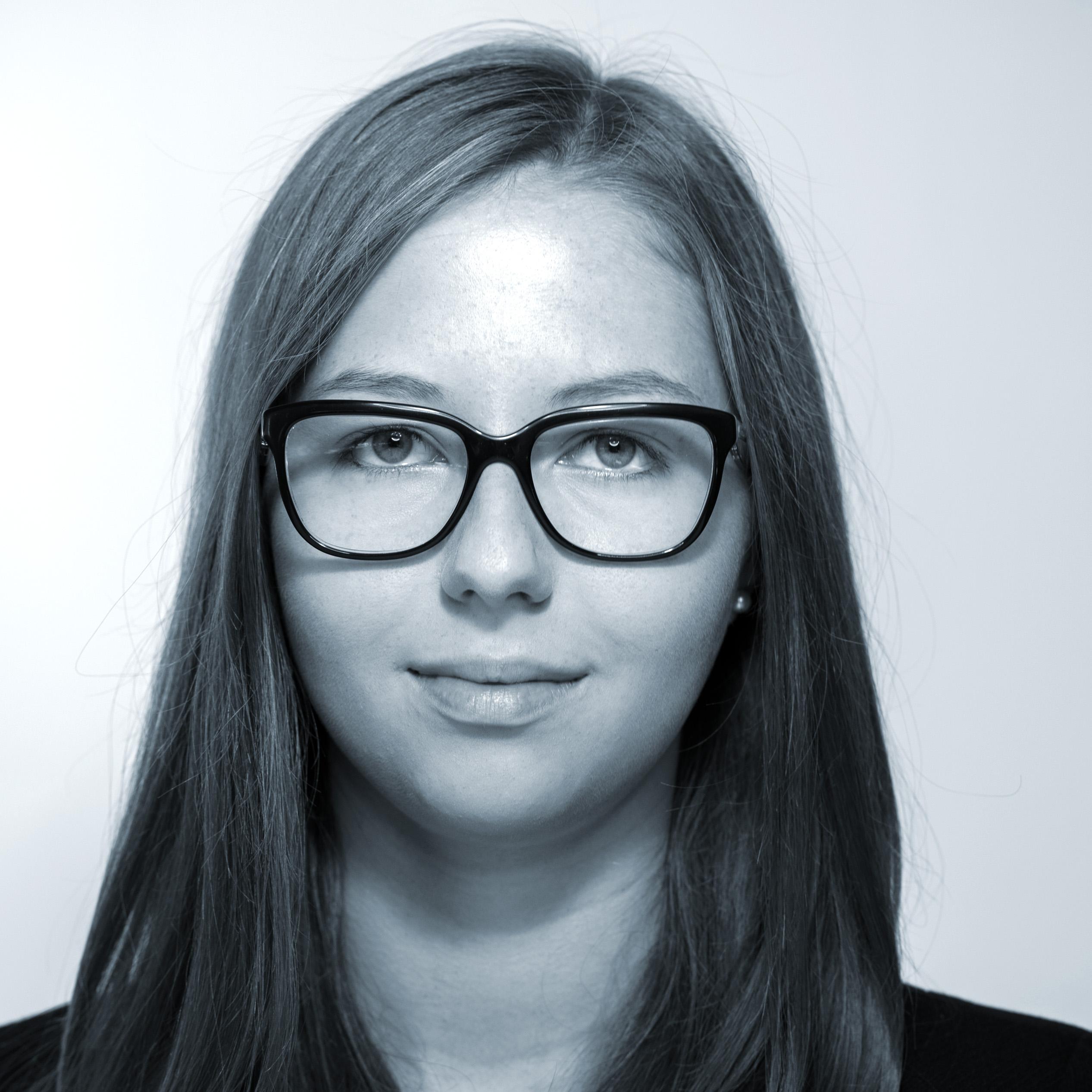 Michelle Völker Porträt