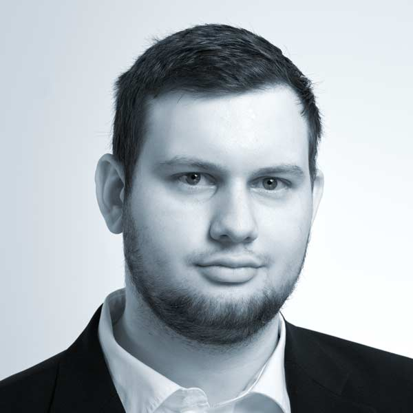 Sebastian Amberger Porträt