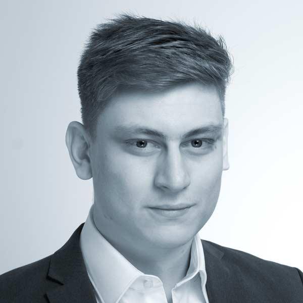 Tobias Flesch Porträt