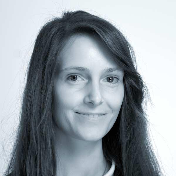 Tanja Schmidt Porträt