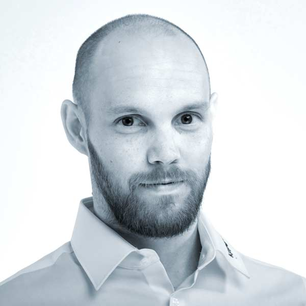 Reinhard Schwaighofer Porträt