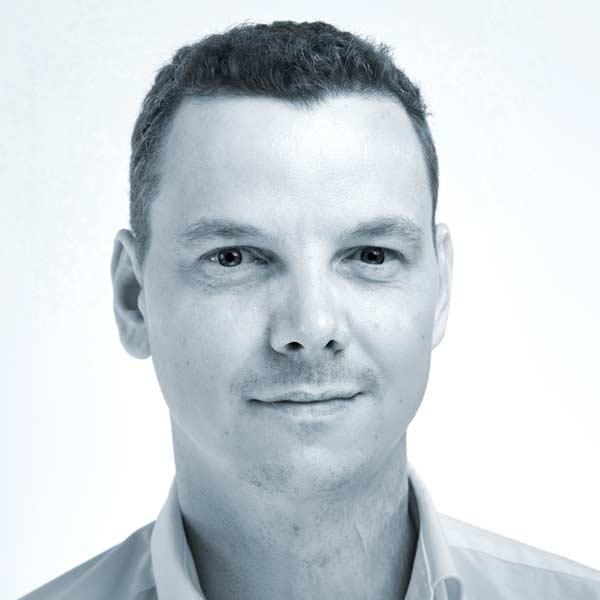 Roland Widhalm Porträt